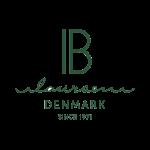 ib laurssen logo